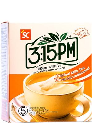 3:15 Milk Tea - Original 5x20g - SC