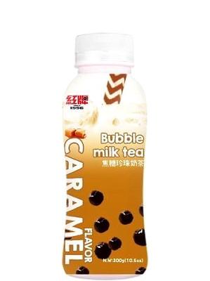 Bubble Milk Tea - Caramel Flavour - RICO