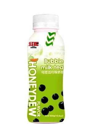 Bubble Milk Tea - Honeydew Flavour - RICO