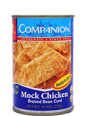 Mock Chicken - COMPANION