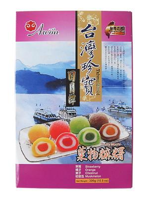 Fruity Mochi – AWON