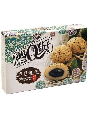 Japanese Mochi – Sesame Flavour – Q BRAND