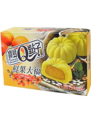 Fruit Mochi – Mango Flavour – Q BRAND