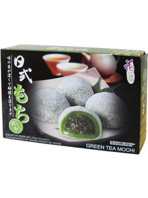 Green Tea Mochi – LOVES FLOWER