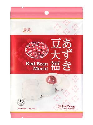 Red Bean Mochi 120g – ROYAL FAMILY