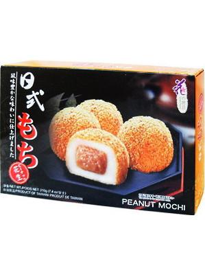 Peanut Mochi – LOVE & LOVE