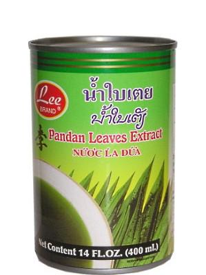 Pandan Leaves Extract – LEE