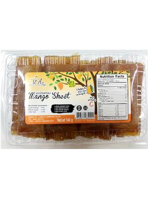 Mango Sheet – ANNA