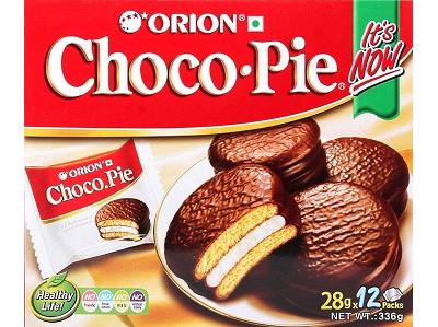 !!!!CHOCO-PIE!!!! (12pcs) - ORION