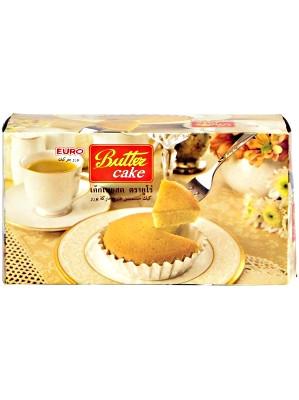 Butter Cake - EURO