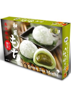 Green Tea Mochi – ROYAL FAMILY