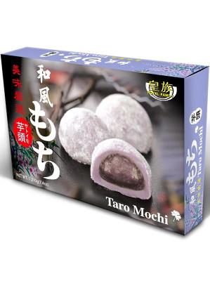 Taro Mochi – ROYAL FAMILY