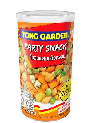 Party Snack – TONG GARDEN