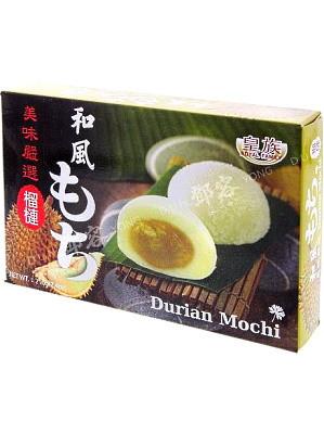 Durian Mochi – ROYAL FAMILY