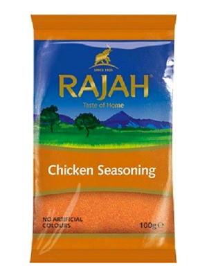 Chicken Seasoning - RAJAH
