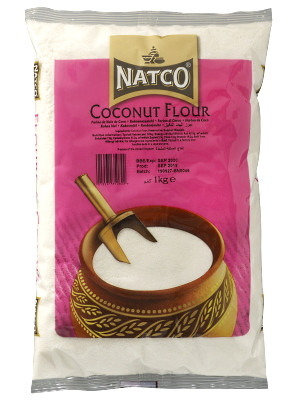 Coconut Flour - NATCO