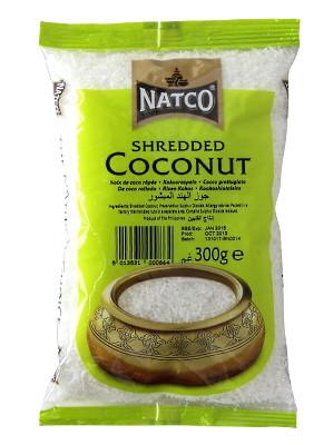 Shredded Coconut - NATCO