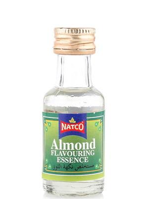 Almond Flavouring Essence 28ml - NATCO