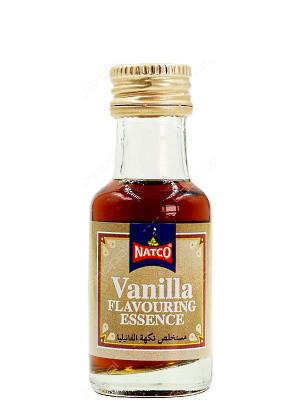 Vanilla Flavouring Essence - NATCO