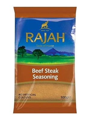 Beef Steak Seasoning - RAJAH
