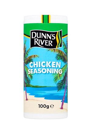 Chicken Seasoning 100g - DUNN'S RIVER