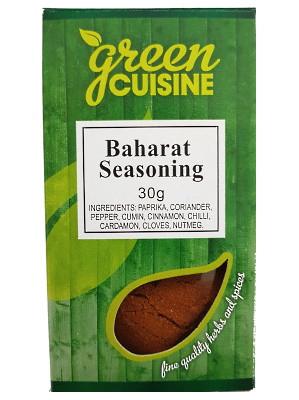 Baharat Seasoning - GREEN CUISINE