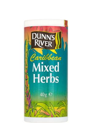 Mixed Herbs 30g - DUNN'S RIVER