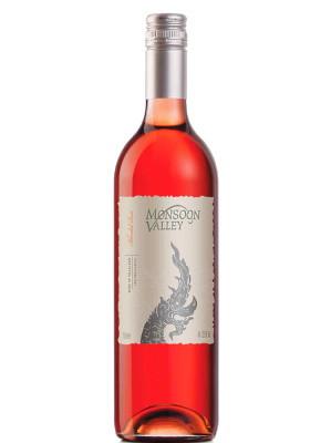 MONSOON VALLEY Thai Ros? Wine