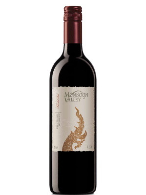 MONSOON VALLEY Thai Red Wine