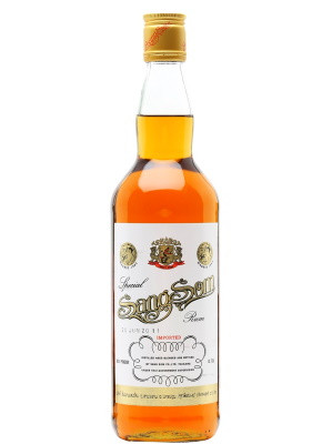 SANG SOM Thai Rum 70cl