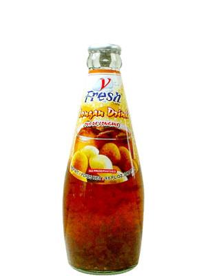 Longan Drink - V-Fresh