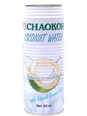 Thai Coconut Water 520ml - CHAOKOH