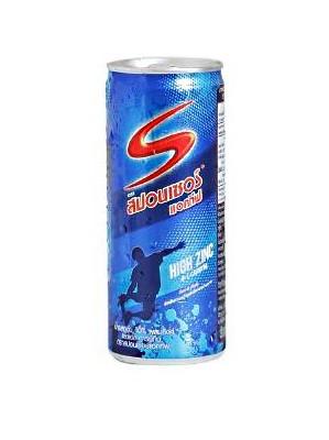 Electrolyte Beverage - Active Flavour 240ml - SPONSOR