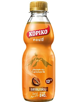 Iced Coffee - Smooth Taste - KOPIKO