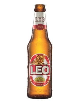 LEO Beer 330ml