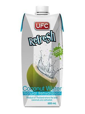 Coconut Water 500ml - UFC