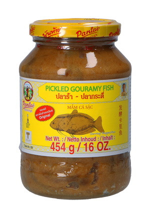 Pickled Gourami 454g - PANTAI
