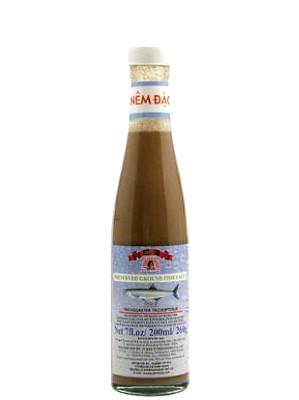 Preserved Ground Fish Sauce - SUREE