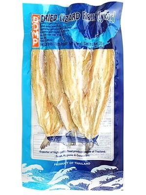 Dried Lizard Fish - BDMP