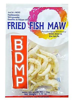 Fried Fish Maw - BDMP