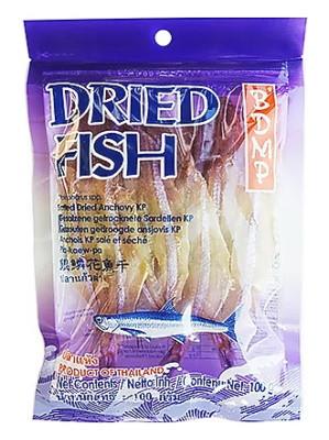Dried Anchovy (KP) - BDMP / ASIAN SEAS
