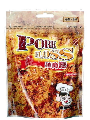 Pork Floss - ADVANCE FOOD