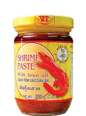 Shrimp Paste with Bean Oil - NANG FAH