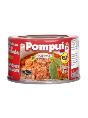 Fish Paste – POMPUI