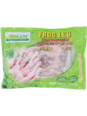 Frog Legs 500g - KIM SON