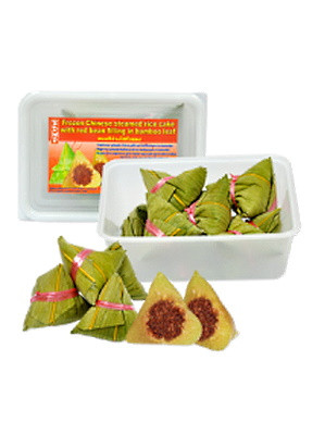 Frozen Chinese Sticky Cake (Kanom Tien) - BDMP