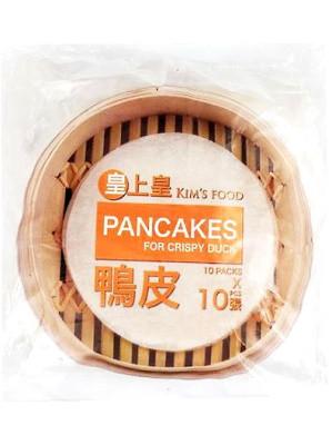 Pancakes for Crispy Duck - KIM'S