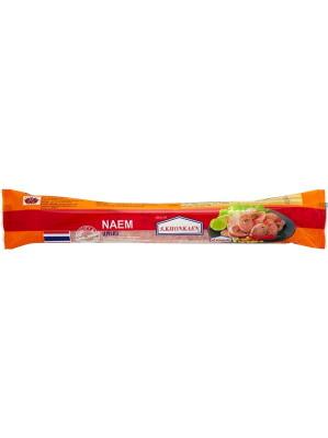 Frozen Fermented Sausage (Naem) - S.KHONKAEN