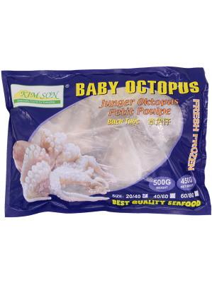 Baby Octopus 500g - KIM SON