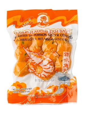 Thai Shrimp Balls - COCK
